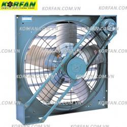 Quạt Thông Gió Vuông DVN-600B