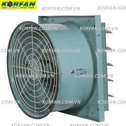 Quạt Thông Gió DVN-600D/601D