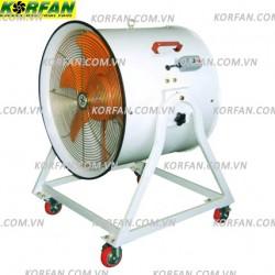Quạt Thông Gió Di Động TIP-600T-1