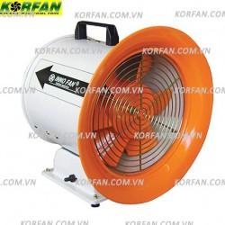 Quạt Thông Gió Cầm Tay TIP-250S